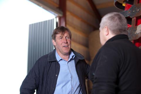 Mjölkföretagardagarna 2017 - Jobba med helheten och ta ut en marknadsmässig lön