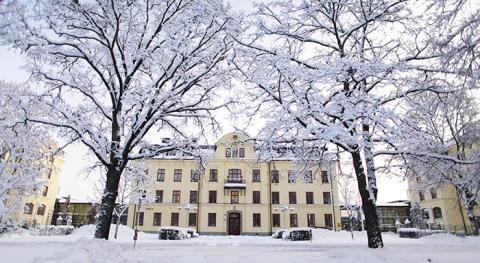 Nordiska ministerrådet prisar projekt vid Högskolan i Gävle