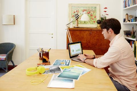 Kjenner du Norges råeste Excel-bruker?