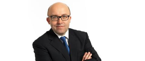 GROHE udpeger Jonas Brennwald som ny Chief Sales Officer