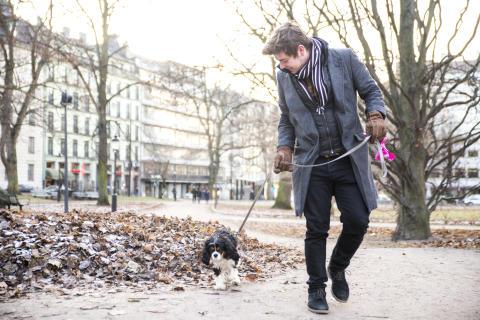Yep på uppdrag – hundpassning