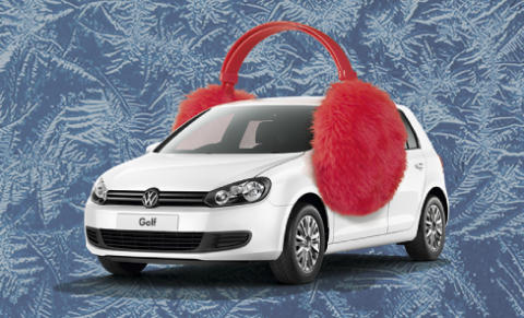 Is your Volkswagen ready for winter this year?