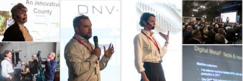 HTSC 2018 – Hållbarhet den röda tråden