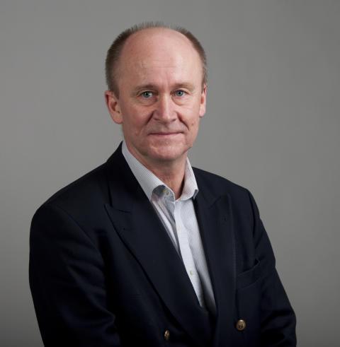 Leif Ljungqvist blir ny VD för Acreo Swedish ICT