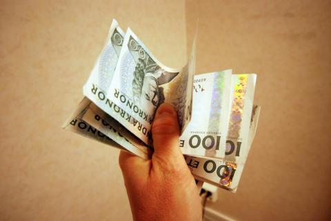 Hyreskravet på 118 kronor blev 27 kronor