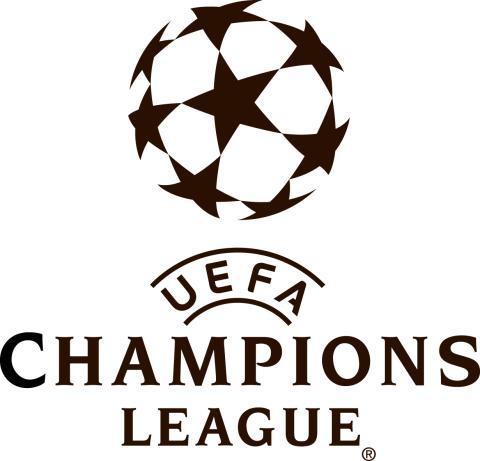 Slik sendes den andre runden i UEFA Champions League