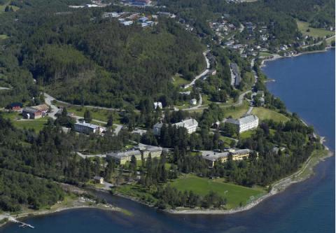 COWI vinner kontrakt för nytt sjukhus i centrala Norge
