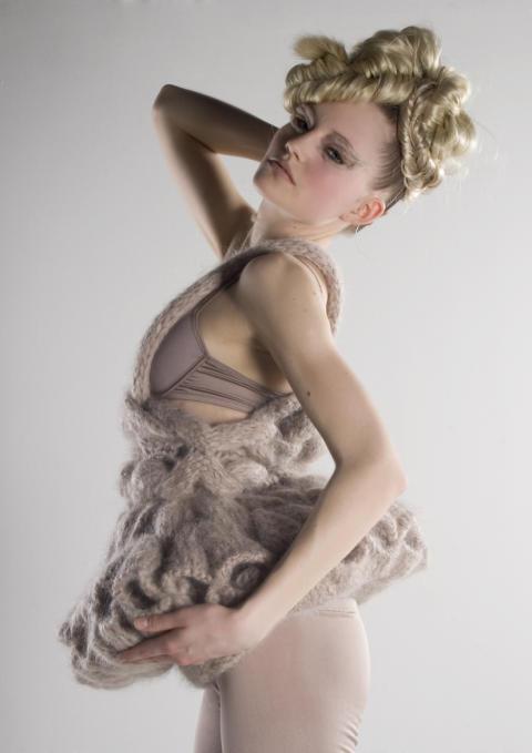 Studiobilder från Fashion Aquarium