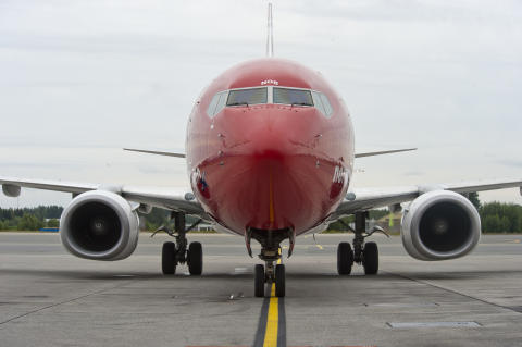 Norwegian Reports June Traffic Figures Influenced by Strikes at Airports in Norway