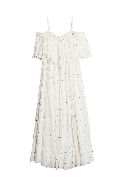 Gina Tricot 799 SEK 79.95 EUR 699 DKK Dotty dress v.17