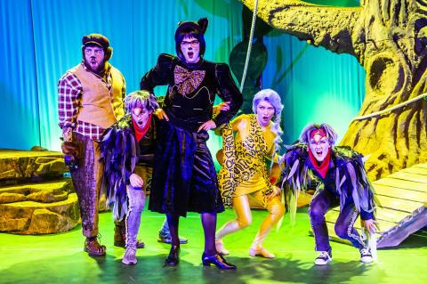 20190205-Jungelboken-forestillingsfoto-og-film-for-Teater-Innlandet-RT-05879- Foto_Gisle_Bjørneby