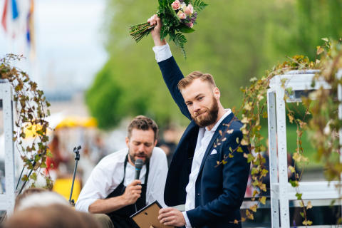 Sveriges bästa hantverkscider