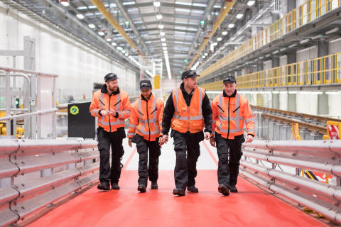 150 new jobs created in Bristol area by Hitachi Rail Europe