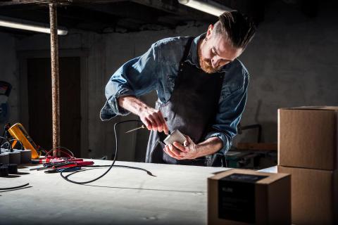 Steffen Soma - designer