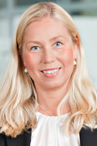 Anna Ulfsdotter Forssell is among the world's elite in public procurement