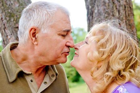 Seksileluista apua yli 50-vuotiaiden seksiin