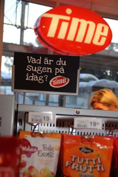 Ny Timebutik i Aneby med målet att kombinera högklassig service med ett attraktivt sortiment