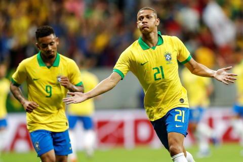 Slik ser du Copa América på Viasport og Viaplay