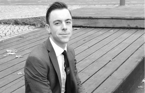David Henricson Briggs joins Bergenstråhle & Partners!