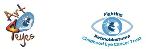 ​The childhood eye cancer trust launches Art for Eyes to mark world Retinoblastoma awareness week.