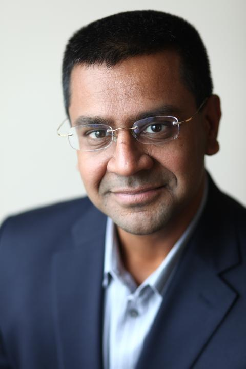 Shekhar Iyer SAP:n uusi bi- ja big data -alueen globaali johtaja