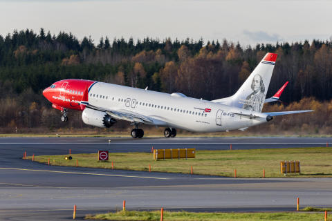 Norwegian offers £79 USA flights from Northern Ireland
