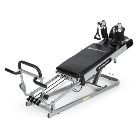 CAPITAL SPORTS Pilato_Pilates_Power_Gym_front