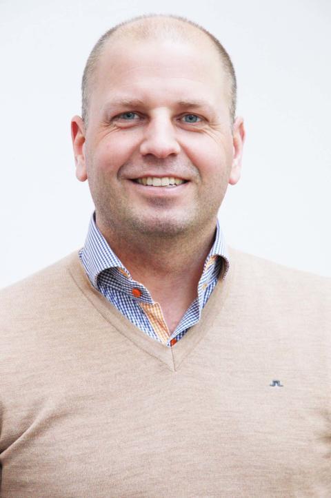 Tobias Ekblad blir ny förvaltningschef i Ronneby
