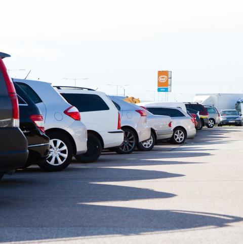Nytt försäljningsrekord för begagnade bilar