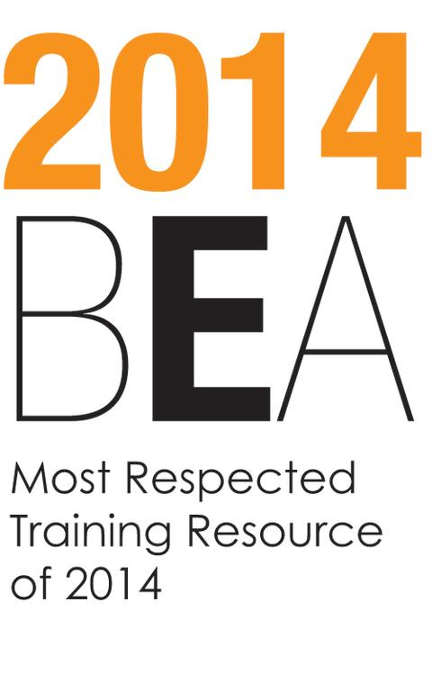 Business Continuity Institute named Most Respected Training Resource at the 2014 Business Excellence Awards