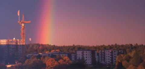 Hårda fakta – så segregerat är Stockholm