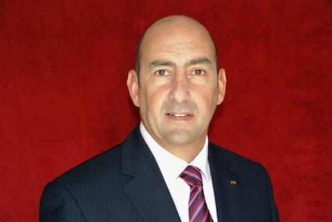 Ny Marknadsdirektör hos Hyundai Europa