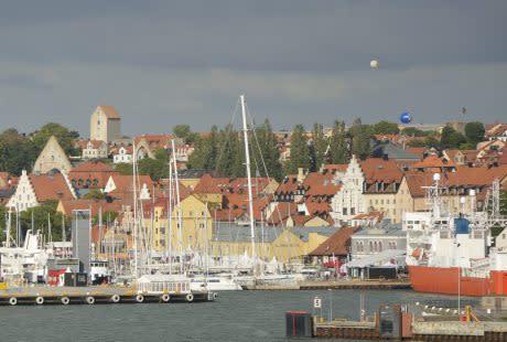 HaV i Almedalen 2013: Skitskatt och blå tillväxt i fokus
