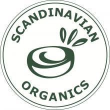 Scandinavian Organics - finalist Nyskaparstipendiet 2014