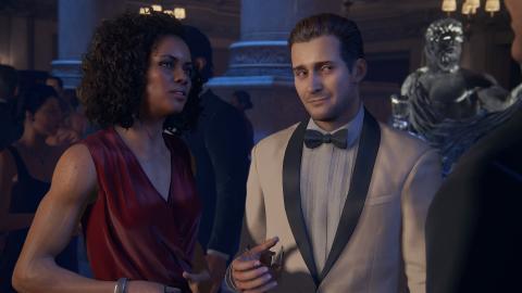 Se den nya trailern för efterlängtade Uncharted™4: A Thief's End