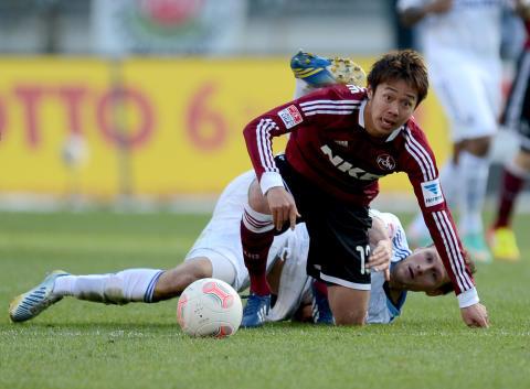 Bundesliga omgång 17: kan Nürnberg resa sig?