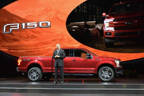 En av verdens mest solgte biler blir ny