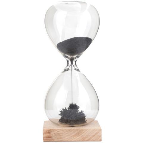 Magnetiskt timglas - 1