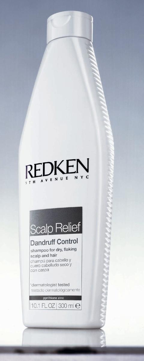 Redken Scalp Relief Dandruff Control Shampoo