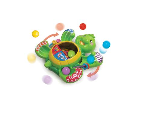 VTech - Rock and Pop Turtle