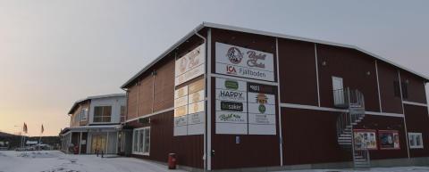 Bayhill Center i Hemavan expanderar