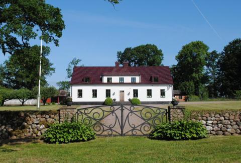 Dyrast Plats 2 Margretebergs Egendom