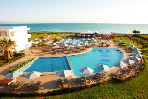 Sunprime Platanias Beach Suites & Spa, Kreeta Kuvaaja: Matina Tsogas