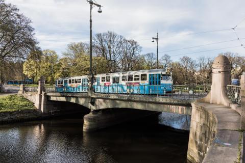 Vasabron Göteborg