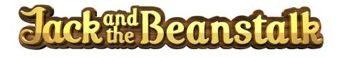 Jack and the Beanstalk video slot at Vera&John online casino