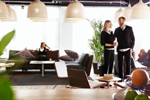 Forenom köper Apartment HS med 500 lägenheter – blir störst på långtidsboende