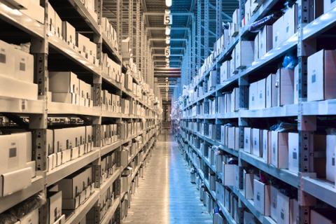 Kernkompetenz: Retrofit / Modernisierung von automatischen Logistikanlagen
