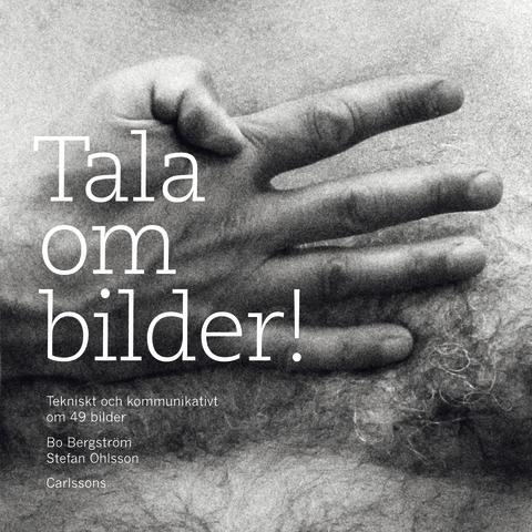 Ny bok: Tala om bilder!
