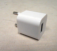USB-laddare återkallas från konsument