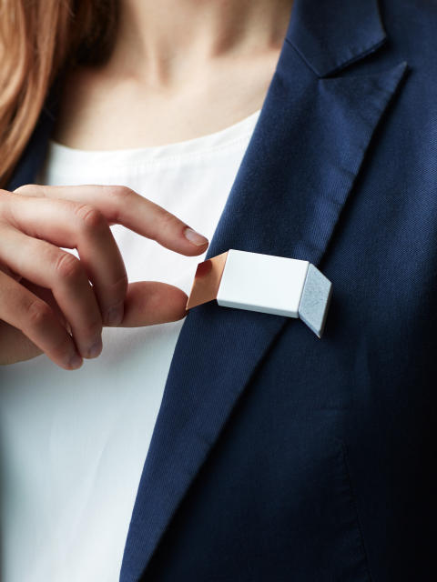 Wearable Design Concept - Thread